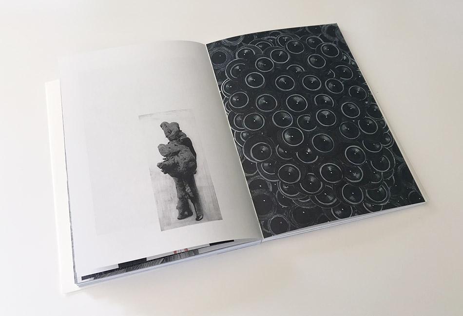 Hillegon Brunt Art Collart boek